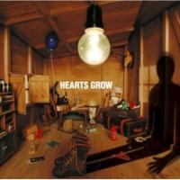 Hearts Grow かさなる影-instrumental version-