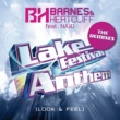 Barnes & Heatcliff/NAJO Lake Festival Anthem (Look & Feel) (feat.NAJO) [The Remixes]