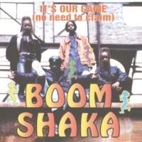 Boom Shaka/Thebe Thobela (feat.Thebe)