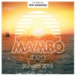 ザ・キュアー Café Mambo Sunsets 2015