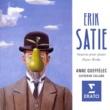 Anne Queffelec Satie: Piano Works