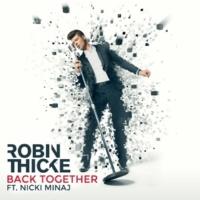 ロビン・シック/ニッキー・ミナージュ Back Together (feat.ニッキー・ミナージュ)