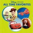 V.A. Disney・Pixar ALL TIME FAVORITES