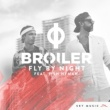 Broiler/Tish Hyman Fly By Night (feat.Tish Hyman)
