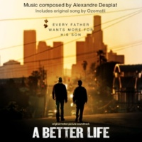 Alexandre Desplat Traffic