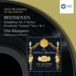 Otto Klemperer Beethoven : Symphony No.3 'Eroica' - Overtures: 'Leonore' Nos.1 & 2