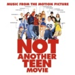 Mest Music From The Motion Picture Not Another Teen Movie