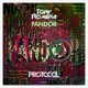 Tony Romera Pandor(Original Mix)