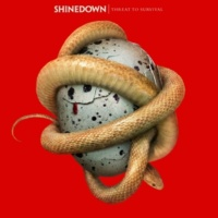 Shinedown Black Cadillac