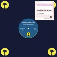 Nightcrawlers Push The Feeling On [Mk Dub Revisited Edit]