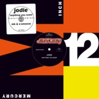 Jodie Anything You Want [MK Vox Mix]