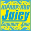 Brandy JUICY R&B/HIP HOP Summer Jam