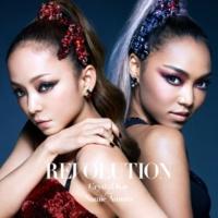 Crystal Kay feat. 安室奈美恵/安室奈美恵/SWAY REVOLUTION (PKCZ(R)Remix feat. SWAY)