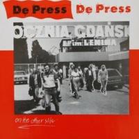 De Press Cake