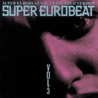 SUPER EUROBEAT (V.A.) SUPER EUROBEAT VOL.3