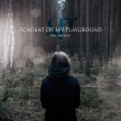 Acrobat Of My Playground THE OATH EP