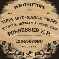 Wrongtom Dub Session feat. The Rockers