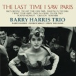 Barry Harris Trio Bag's Groove