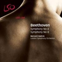 ロンドン交響楽団、ベルナルト・ハイティンク指揮 交響曲第8番ヘ長調 作品93、第2楽章 Allegretto scherzando