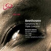 ロンドン交響楽団、ベルナルト・ハイティンク指揮 交響曲第7番 イ長調作品92、第1楽章 Poco sostenuto - vivace