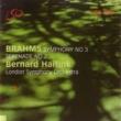ロンドン交響楽団、ベルナルト・ハイティンク指揮 ブラームス:『交響曲第3番』『セレナード第2番』