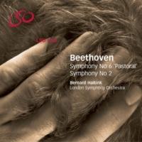 ロンドン交響楽団、ベルナルト・ハイティンク指揮 交響曲第6番 ヘ長調作品68『田園』、第1楽章「田舎に到着したときの愉快な感情の目覚め」
