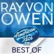 Rayvon Owen American Idol Season 14: Best Of Rayvon Owen