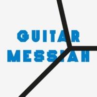 The Chap Guitar Messiah