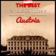 Various Artists The Best Famous Composers of Austria ‐ Classical Instrumental Music for Relaxation, Meditation and Stress Relief