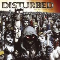 Disturbed I'm Alive