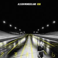 アリソン・ワンダーランド Run