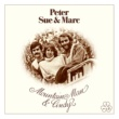 Peter, Sue & Marc Mountain Man & Cindy [Remastered 2015]