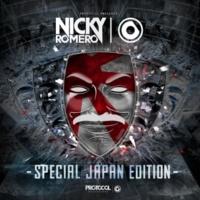 Nicky Romero & Vicetone Let Me Feel ft. When We Are Wild(Radio Edit)