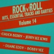 Chuck Berry Rock 'N' Roll Hits, Essential Tracks and Rarities, Vol. 14