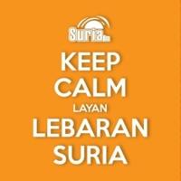 Awi Rafael, Payslip & DJ SuriaFM Mashup - Menjelang Hari Raya & Selamat Hari Raya