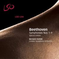 ロンドン交響楽団、ベルナルト・ハイティンク指揮 交響曲第2番 ニ長調作品36、第2楽章 Larghetto