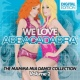 "Abbacadabra Almighty Presents: We Love Abbacadabra - The Almighty 12"" Collection"