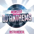 Teddy Pendergrass Monster Instrumental DJ Anthems