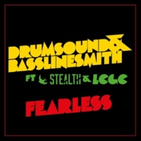 Drumsound & Bassline Smith Fearless (feat. Stealth) [TC4 Remix]