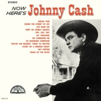 JOHNNY CASH Down The Street To 301