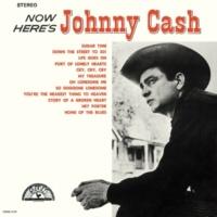 JOHNNY CASH Story Of A Broken Heart