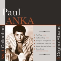 Paul Anka You Belong to Me