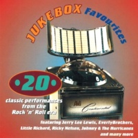Carl Perkins Matchbox