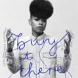 キンバリー・アン Bury It There [Everything Everything Remix]
