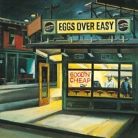 Eggs Over Easy Runnin' Down To Memphis