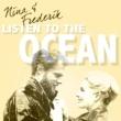 Nina & Frederik Listen to the Ocean