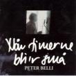 Peter Belli Når timerne bli'r små