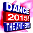 Dance Remix Factory Dance 2015! The Anthems!