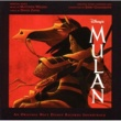 "DAVID ZIPPEL/JERRY GOLDSMITH SUITE FROM ""MULAN"""