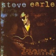 Steve Earle Train A Comin'